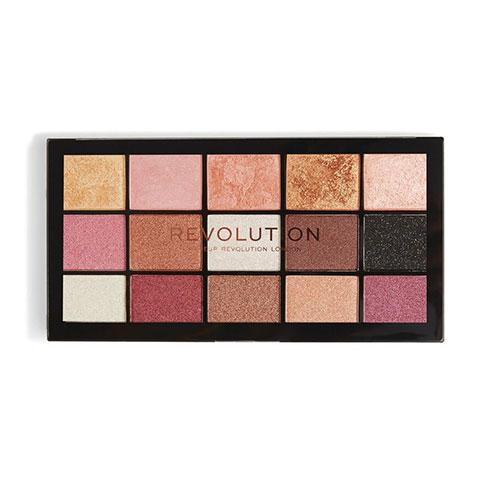 Makeup Revolution Reloaded Eyeshadow Palette - Affection