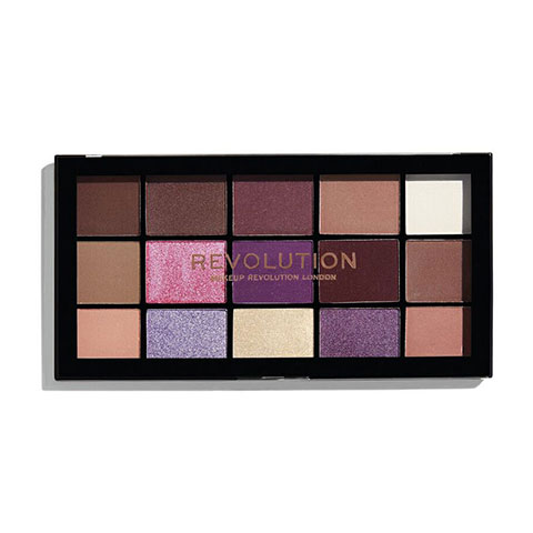 Makeup Revolution Reloaded Eyeshadow Palette - Visionary