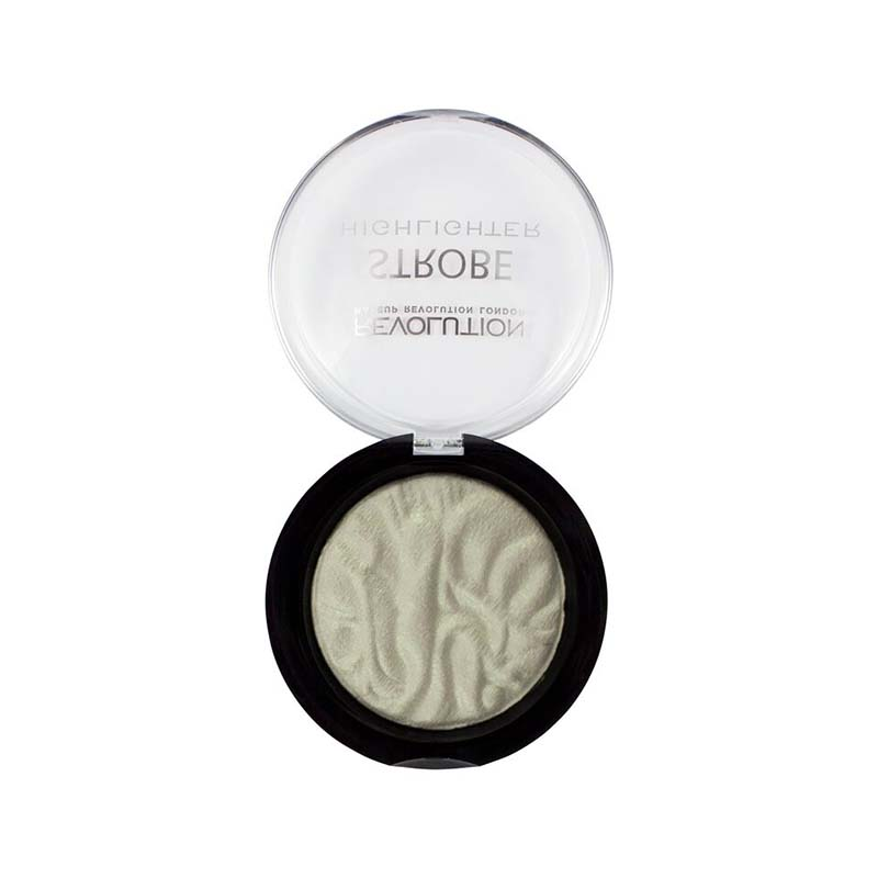 Makeup Revolution Strobe Highlighter - Flash