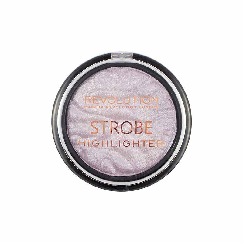 Makeup Revolution Strobe Highlighter - Lunar