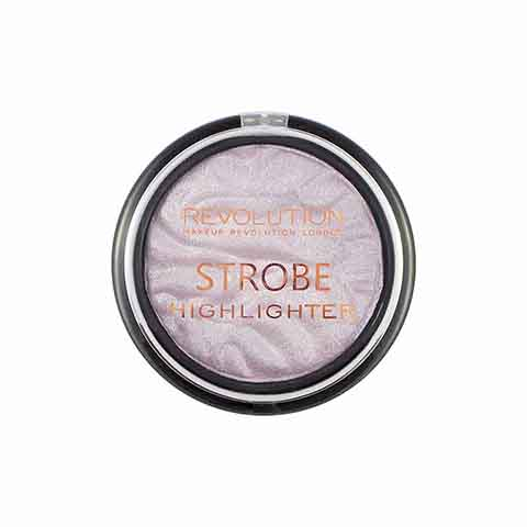 Makeup Revolution Strobe Highlighter - Lunar