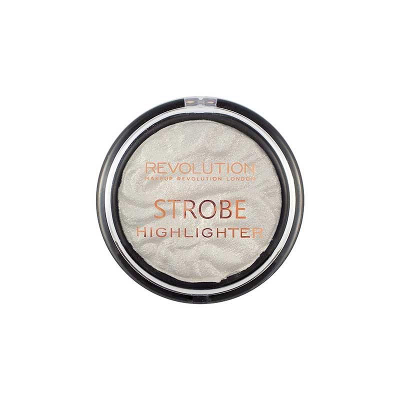 Makeup Revolution Strobe Highlighter - Supernova