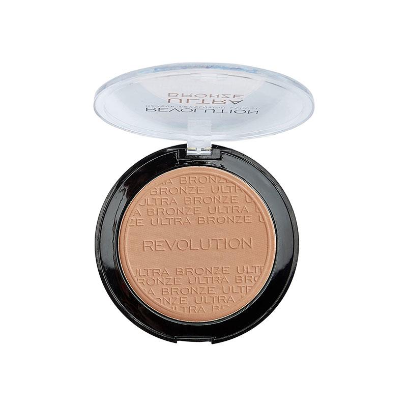 Makeup Revolution Ultra Bronze 15g