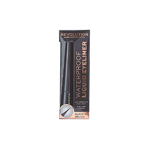 Makeup Revolution Waterproof Liquid Eyeliner 3ml