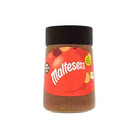 Maltesers chocolate spread with Malty Crunchy Pieces 350g