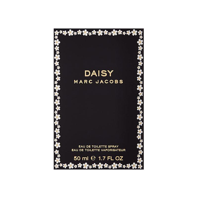 Marc Jacobs Daisy Eau de Toilette Spray For Women 50ml