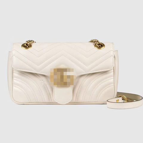 Marmont Small Shoulder Bag