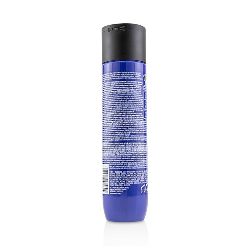 Matrix Total Results Brass Off Color Obsessed Shampoo 300ml