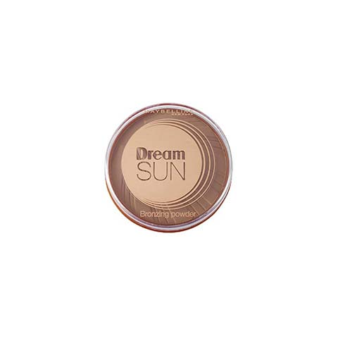 Maybelline Dream Sun Bronzing Powder - 01 Light Bronze