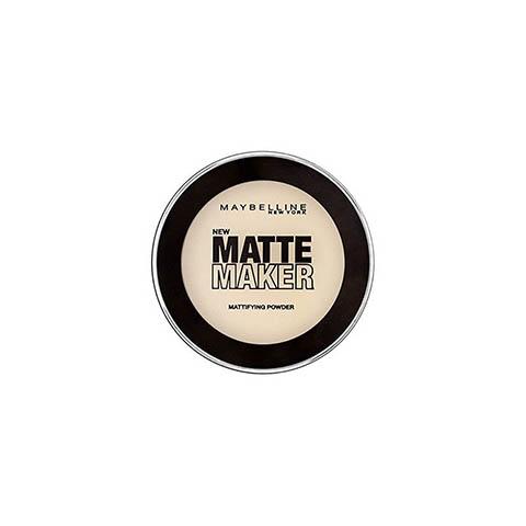 Maybelline Matte Maker Mattifying Powder - 30 Natural Beige