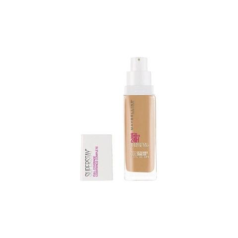 Maybelline Super Stay Full Coverage Foundation 30ml - 332 Golden Caramel