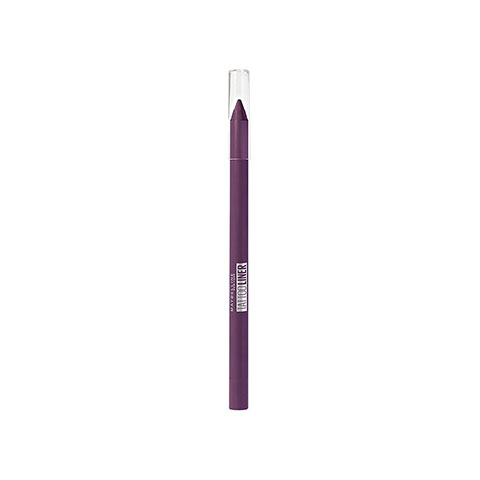 Maybelline Tattoo Liner Gel Pencil - 940 Rich Amethyst