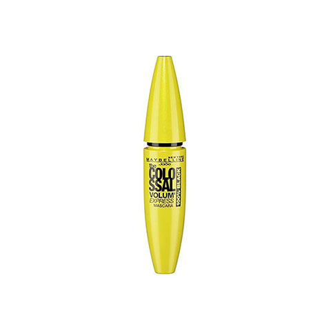 Maybelline The Colossal Volum Express Mascara - 100% Black