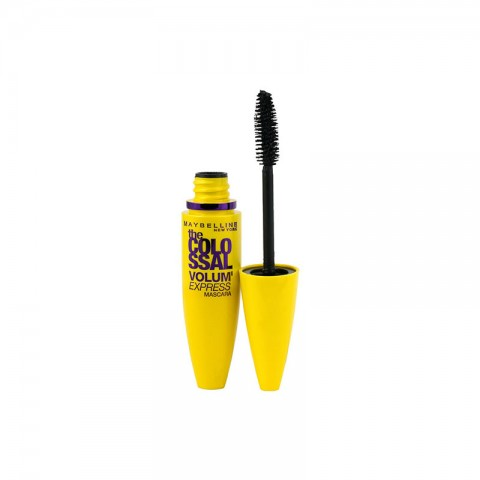 Maybelline The Colossal Volum' Express Mascara 10.7ml - Glam Black