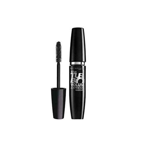 Maybelline The Turbo Volum' Express Mascara 10ml - Turbo Black