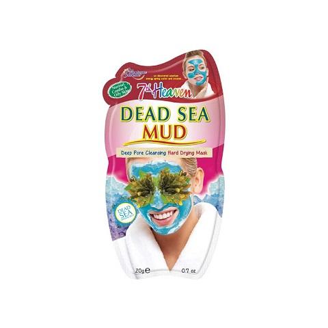 Montagne Jeunesse 7th Heaven Dead Sea Mud Face Mask 20g