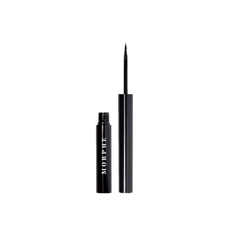 Morphe Liquid Eyeliner 1.7ml - Black Out