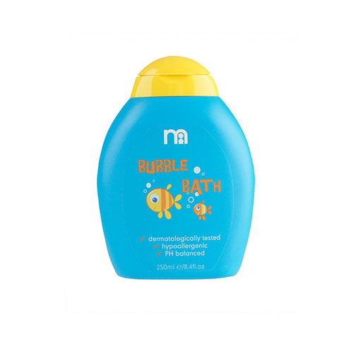 Mothercare Baby Bubble Bath 250ml