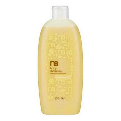 Mothercare Baby Shampoo 500ml