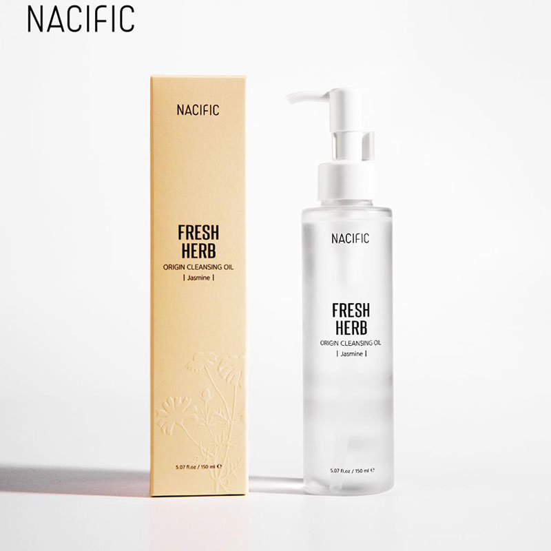 Nacific Fresh Herb Origin Cleansing Oil 150ml