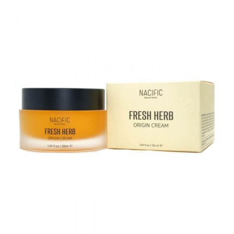 Nacific Fresh Herb Origin Cream 50ml