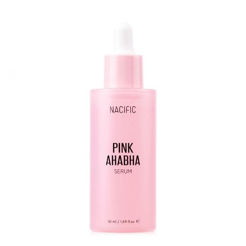 Nacific Pink AHA BHA Serum 50ml
