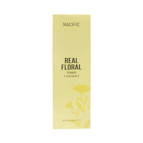 Nacific Real Floral Toner Calendula 180ml
