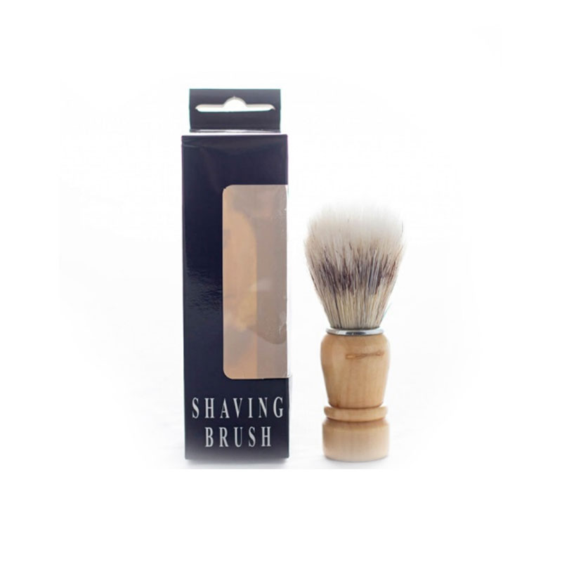Natural Bristle Shaving Brush