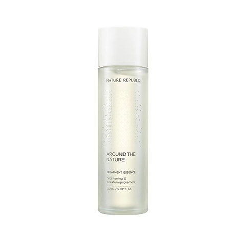 Nature Republic Around The Nature Treatment Essence 150ml