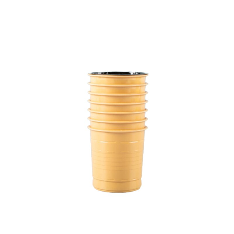 Nescafe Gold Latte Cup Drink Pack of 5 +2 Free Cups