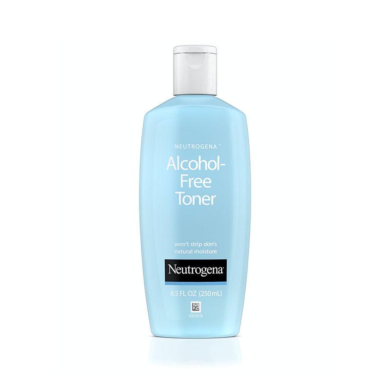 Neutrogena Alcohol-Free Facial Toner 250ml