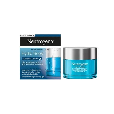 Neutrogena Hydro Boost Sleeping Cream 50ml