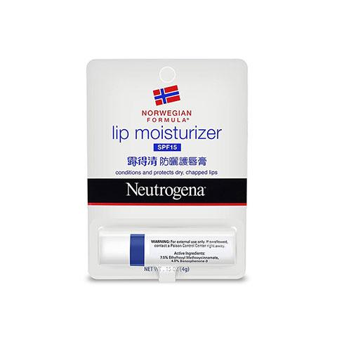 Neutrogena Lip Moisturizer 4g - SPF15
