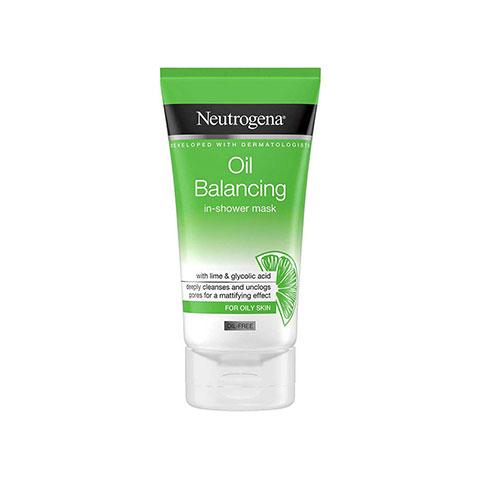 Neutrogena Oil Balancing In Shower Mask 150ml