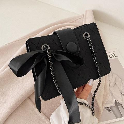 New Trend Chain Shoulder Messenger Bag (1001024)