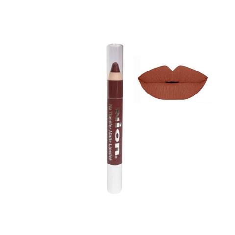 Nior No Transfer Matte Lipstick - No. 02