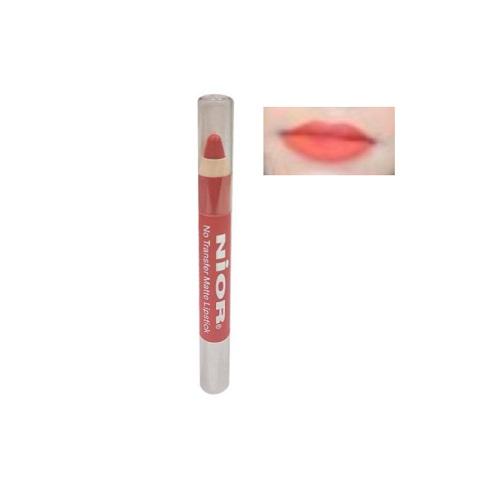 Nior No Transfer Matte Lipstick - No. 100