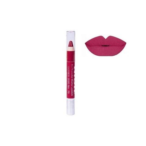 Nior No Transfer Matte Lipstick - No. 70