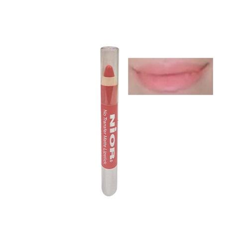 Nior No Transfer Matte Lipstick - No. 80
