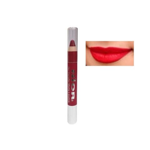 Nior No Transfer Matte Lipstick - No.10