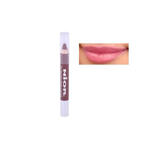 Nior No Transfer Matte Lipstick - No.16