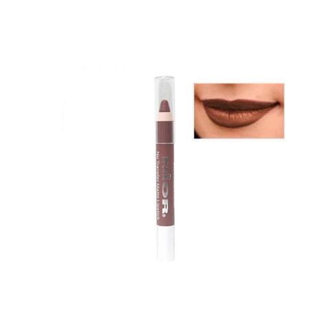 Nior No Transfer Matte Lipstick - No.19