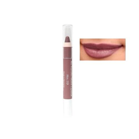 Nior No Transfer Matte Lipstick - No.20