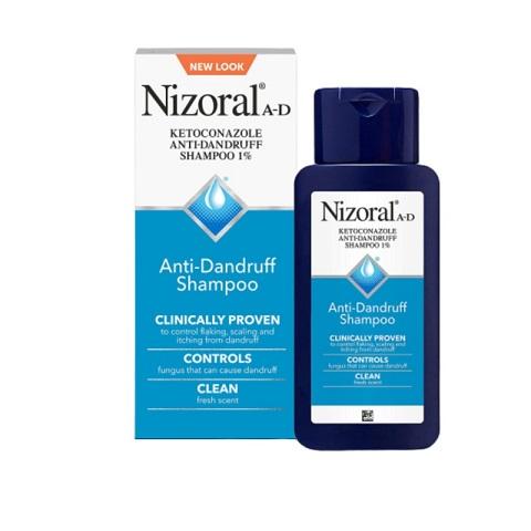 Nizoral A-D Anti-Dandruff Shampoo 200ml