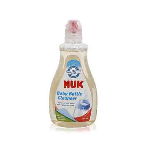 NUK Baby Bottle Cleanser 380ml