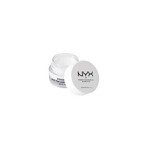 NYX Eyeshadow Base - ESB01 White