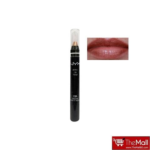 NYX Jumbo Lip Pencil 5g - 729 Chestnut
