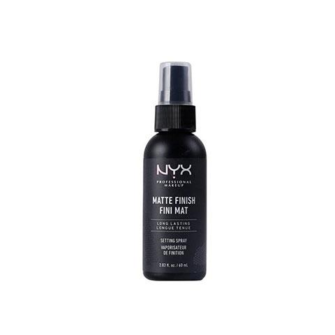NYX Matte Finish Makeup Setting Spray 60ml