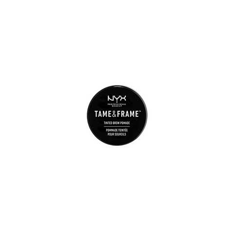 NYX Tame & Frame Tinted Brow Pomade - TFBP04 Espresso