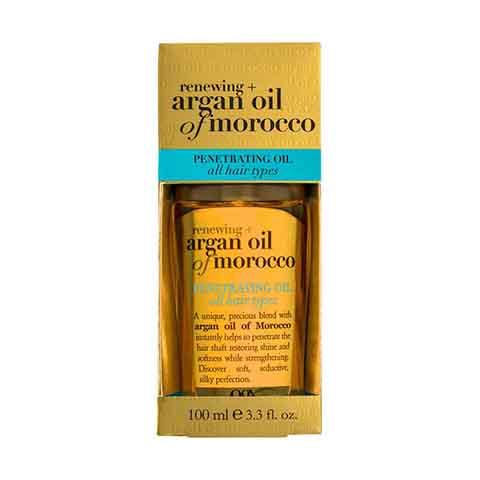 OGX Argan Oil of Morocco Penetrating Oil 100ml